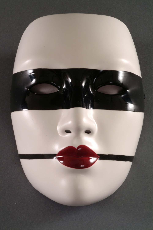Image Gallery kabuki mask